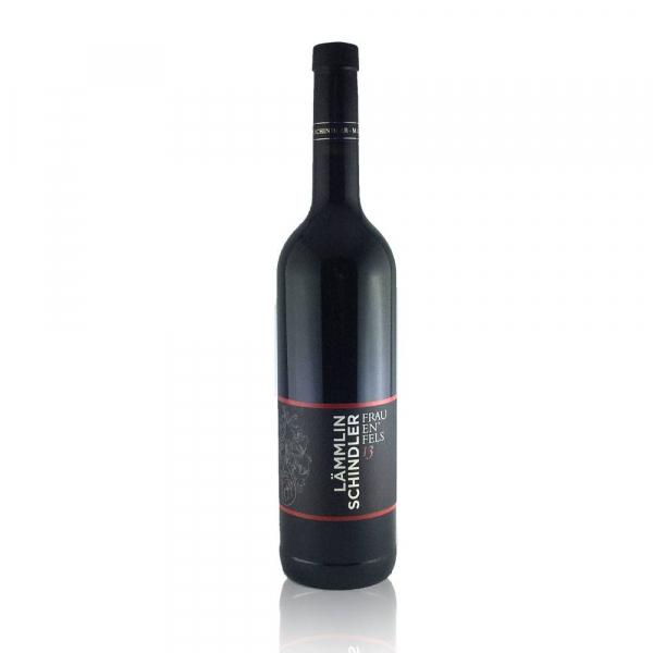 Cabernet Pinot Noir FRAUenFELS - trocken 2015 - Weingut Lämmlin-Schindler