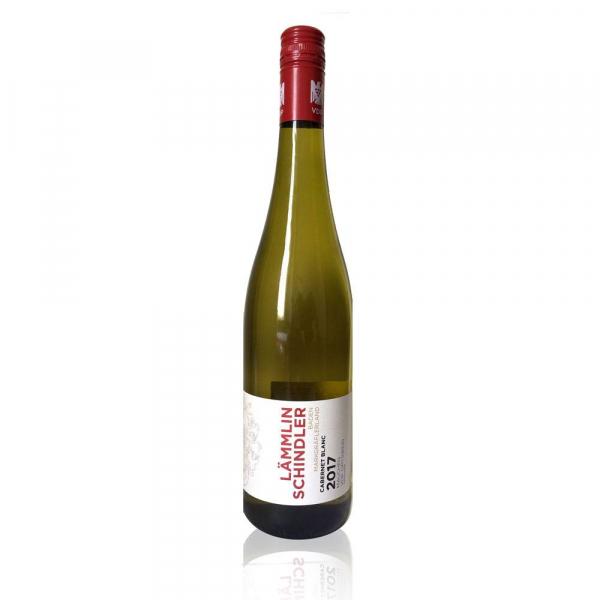 Cabernet Blanc trocken 2018 VDP.ORTSWEIN - Lämmlin-Schindler -