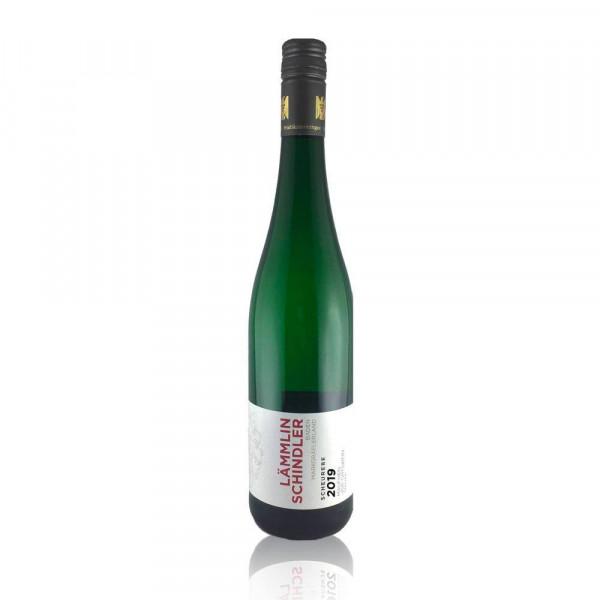 Scheurebe trocken 2020 VDP. ORTSWEIN - Weingut Lämmlin-Schindler - Biowein