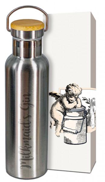 Milkmaid`s Gin 0,5 L - Gin aus dem Markgräflerland.