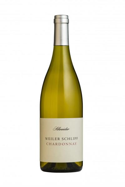 Chardonnay trocken 2017 Weiler Schlipf - Weingut Schneider (Baden)