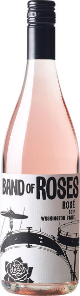 Band of Roses - Rosé 2018 trocken (Pinot Gris) Charles Smith
