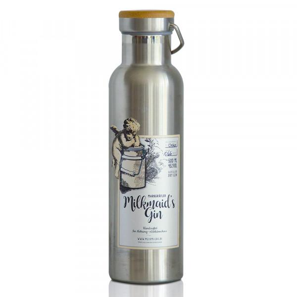 Milkmaid`s Gin 0,5 L Ginnkännchen - Gin aus dem Markgräflerland