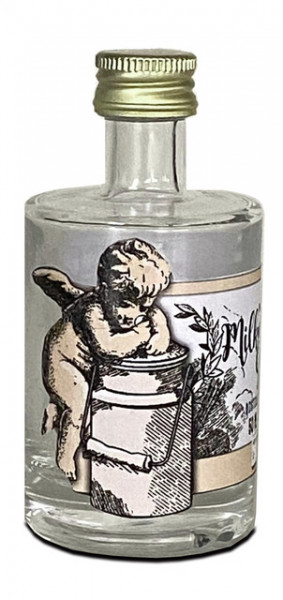 Mini Ginflasche 50ml - Milkmaid`s Gin