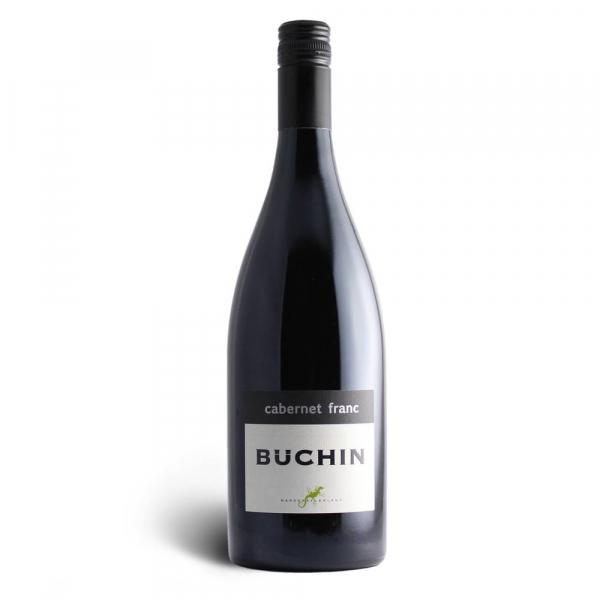 Cabernet Franc 2012, Barrique trocken - Weingut Büchin