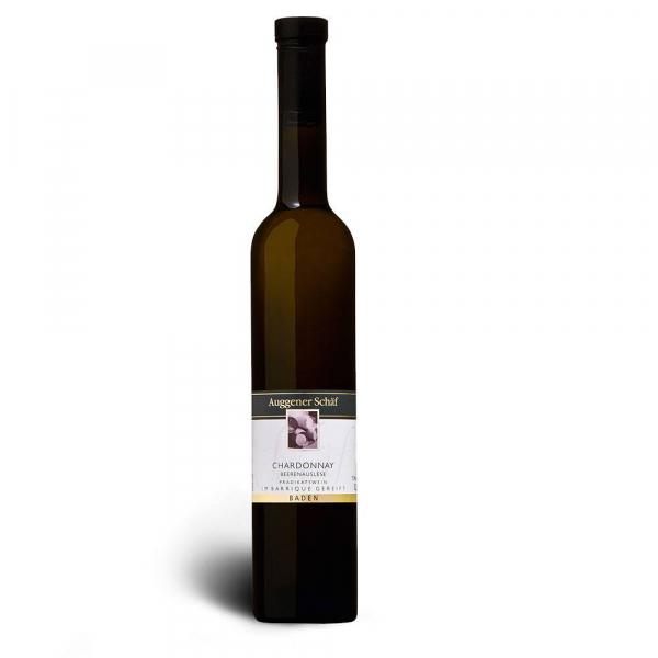 Chardonnay, Beerenauslese edelsüß - Winzerkeller Auggener Schäf