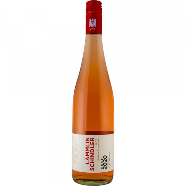 Rosé 2020 VDP. ORTSWEIN - Weingut Lämmlin-Schindler - Biowein