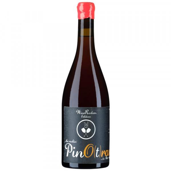 "Pino(t)range - Premium Grauburgunder ""Orange"" 2019 trocken – WineRockers Edition"