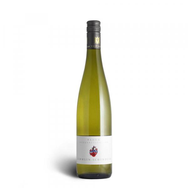 Riesling 2014 trocken VDP Ortswein - Weingut Lämmlin-Schindler - Biowein