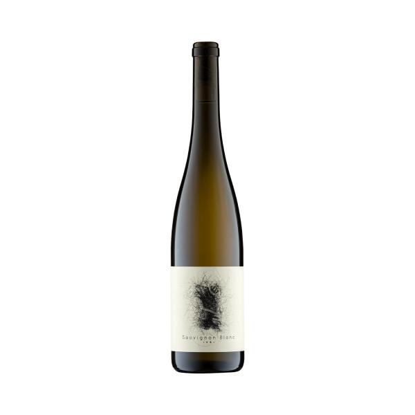 Sauvignon Blanc trocken 2018 - Vegan - Weingut Scherer-Zimmer - Biowein