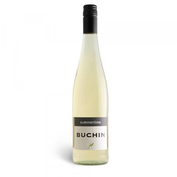 Summertime Secco - Weißer Perlwein - Weingut Büchin, Schliengen