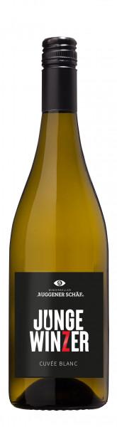"""Cuvée Blanc trocken 2020, Qualitätswein, Generation """"JUNGE WINZER"""" - Winzerkeller Auggener Schäfop"""