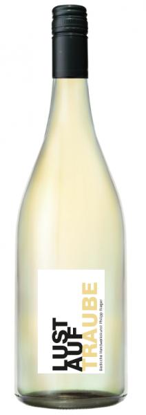 LUST AUF TRAUBE Cuvée Alkoholfrei - Weingut Rieger - BIO