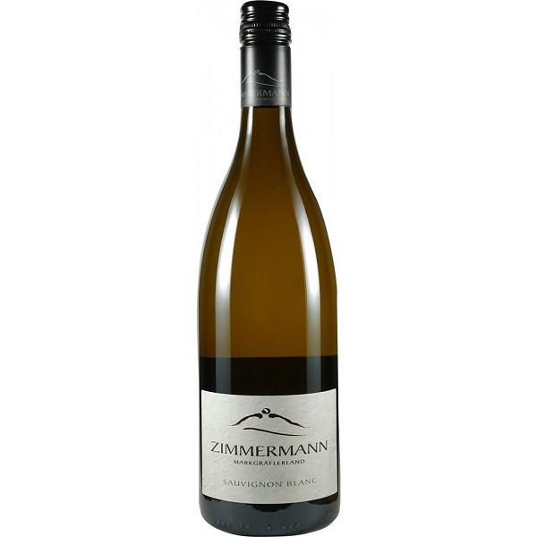Sauvignon Blanc 2018 trocken - Weingut Zimmermann