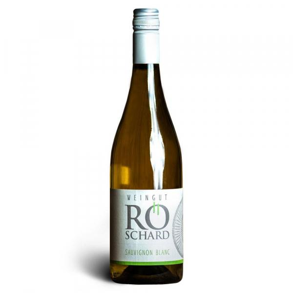 Sauvignon Blanc 2016 trocken RESTPOSTEN - Weingut Röschard
