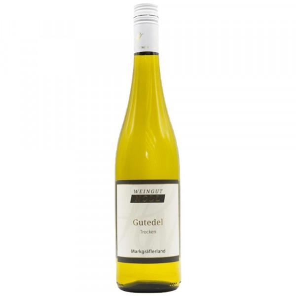 Gutedel trocken 2020 Gutswein - Weingut Noll