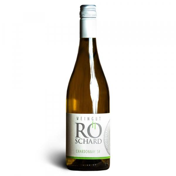 2016 Chardonnay SR, 9 Monate Barrique - Weingut Röschard