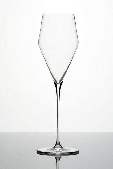 Denk'Art - ZALTO Glas - Champagner - 1er Pack