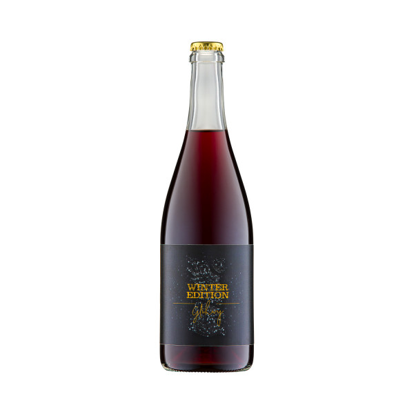 Glühwy Rot - Winzerglühwein Weingut Scherer-Zimmer - Biowein