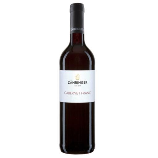 Cabernet Franc 2018 trocken - Weingut Zähringer