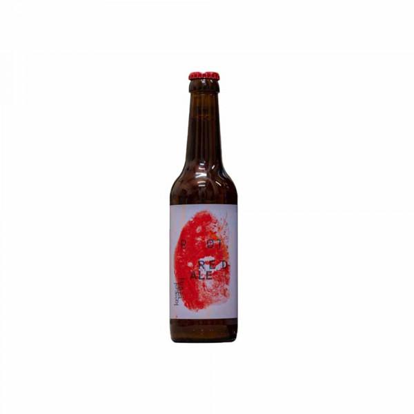 """Craft Bier """"RØT"""" - Red Ale 0,33L - Brauerei im Kesselhaus"""