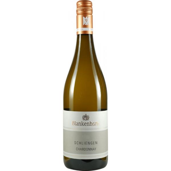 Chardonnay 2018 VDP.ORTSWEIN trocken - LEIDER AUSGETRUNKEN - Weingut Blankenhorn