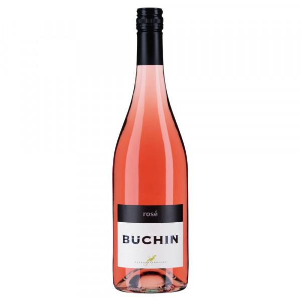 Rosé trocken Qualitätswein 2019 - Weingut Büchin