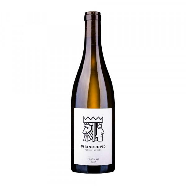 Pinot Blanc Fumé trocken 2019 - WEINCROWD