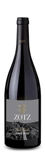 Hohlgässle Pinot Noir trocken 2018 - Weingut Julius Zotz