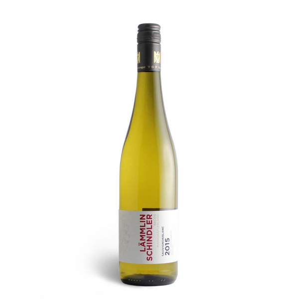Sauvignon Blanc trocken 2017 - Weingut Lämmlin-Schindler