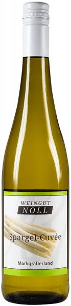 Spargel-Cuvée lieblich 2020 - Weingut Noll