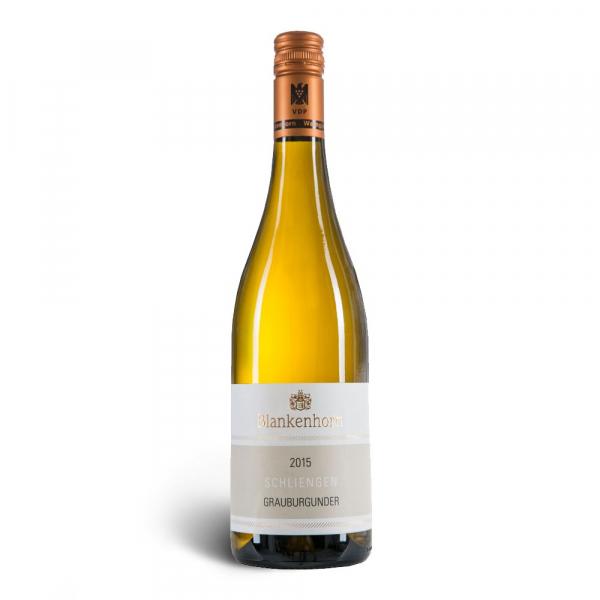 20% Rabatt: Grauburgunder VDP.Ortswein - Weingut Blankenhorn