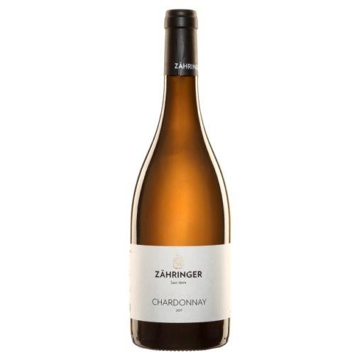 Chardonnay SZ 2019 trocken - Weingut Zähringer - Biowein