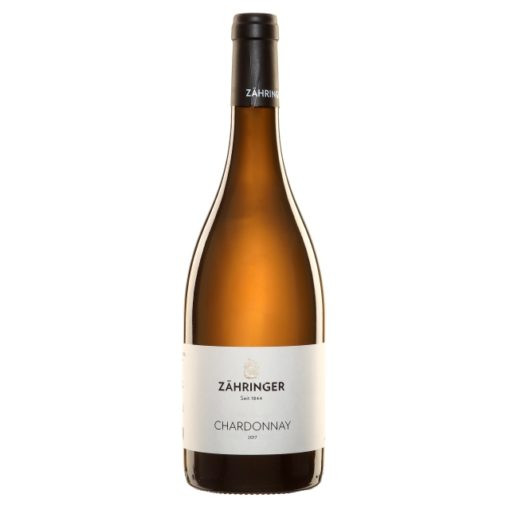 Chardonnay SZ 2018 trocken - Weingut Zähringer