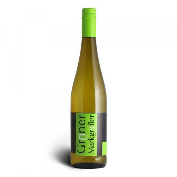 Grüner Markgräfler- Gutedel - Weingut Rieger