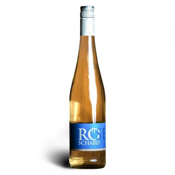 Rösecco - Secco Partyprickler trocken (Deutscher Perlwein) - Weingut Röschard