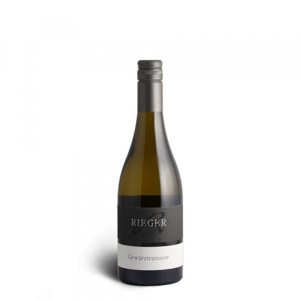 Gewürztraminer lieblich - Weingut Rieger
