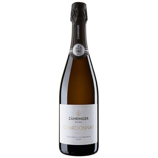 Chardonnay Sekt Brut 2016 - Weingut Zähringer