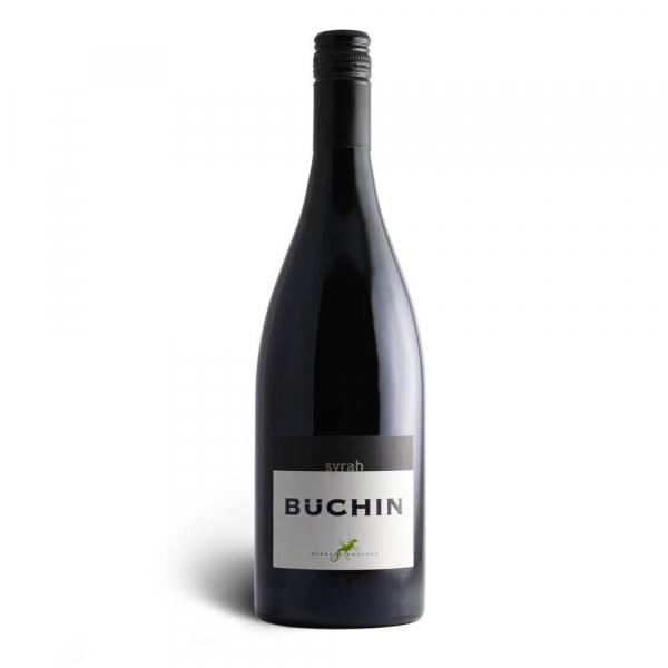 Syrah trocken 2018, Barrique - Weingut Büchin