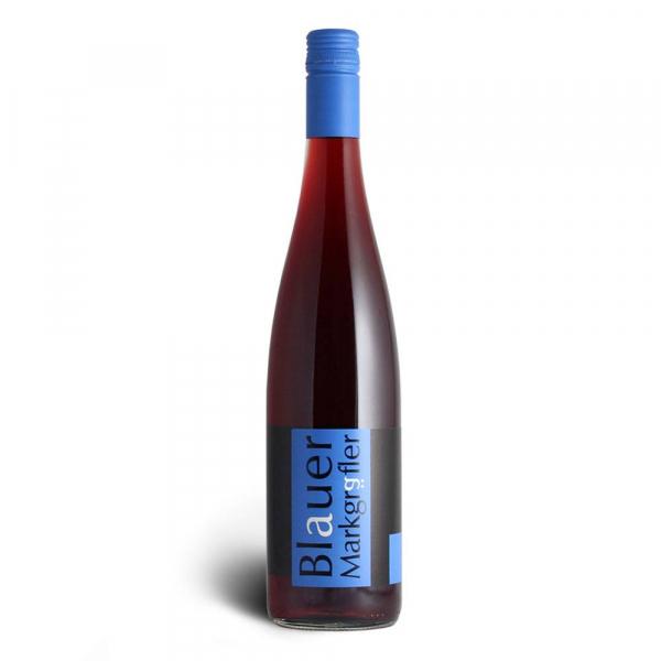 Blauer Markgräfler - Spätburgunder Rotwein - Weingut Rieger