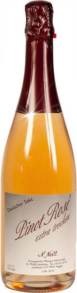 Pinot Rosé Sekt extra trocken - Weingut Noll