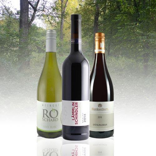 Herbstwein Trio