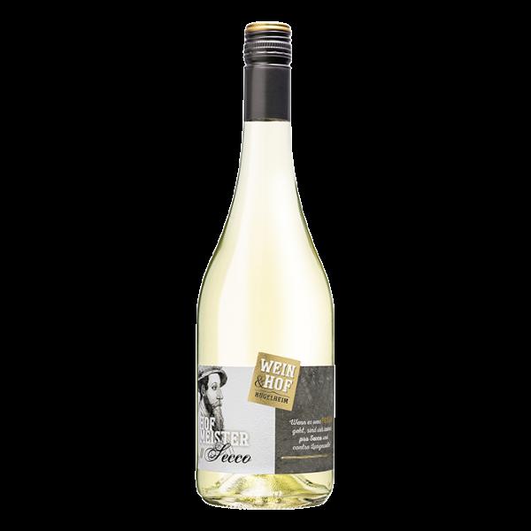 Hofmeister Secco - Wein & Hof Hügelheim