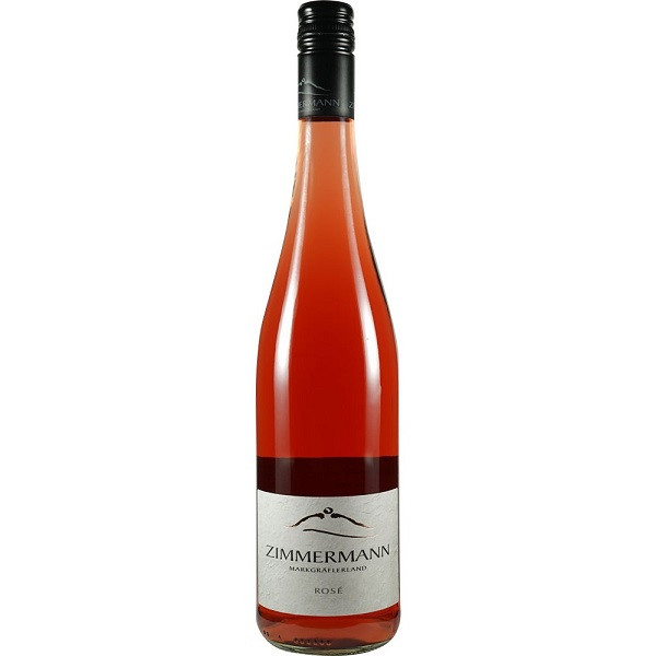 Rosé Happy Hill 2019 trocken - Weingut Zimmermann