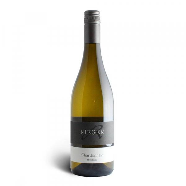 Chardonnay trocken 2017 - Weingut Rieger