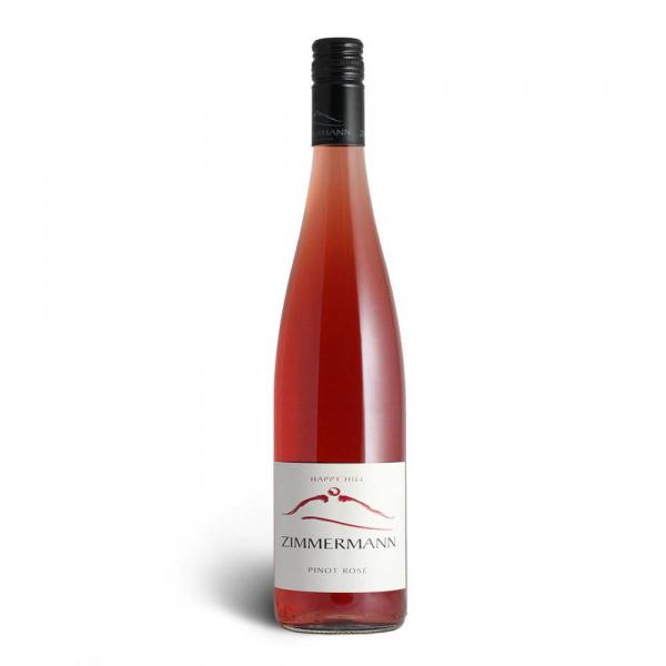 Pinot Rosé feinherb - Weingut Zimmermann