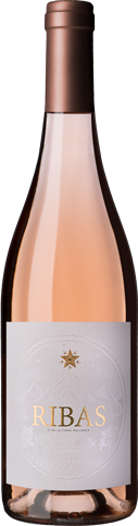 Ribas Rosat 2019 Rosé trocken - Bodega Ribas (Mallorca)