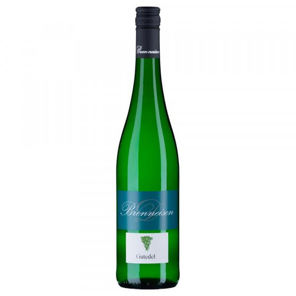 Gutedel trocken 2020 - Weingut Brenneisen