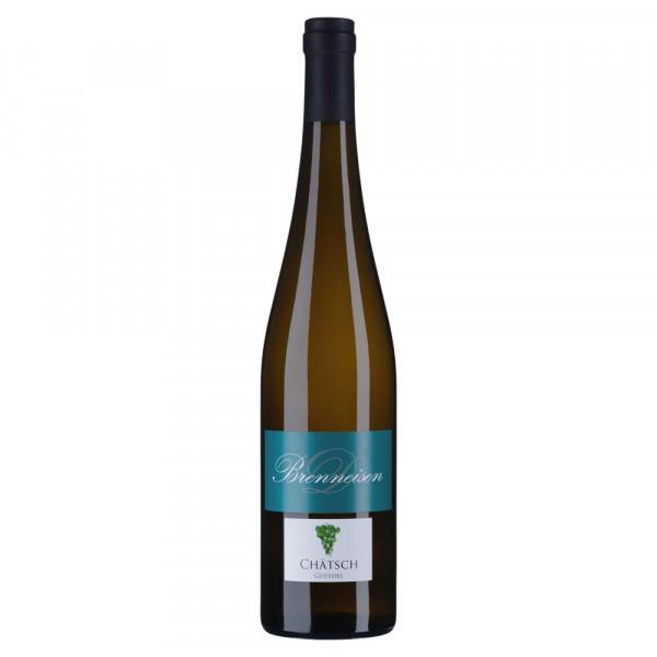Gutedel Chätsch 2017 trocken (im Eichenholz gereift) - Weingut Brenneisen