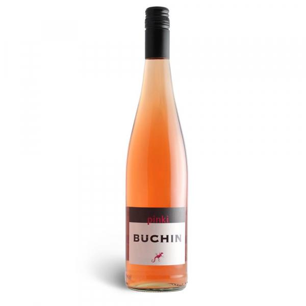 Pinki - Rosé Perlwein - Weingut Büchin